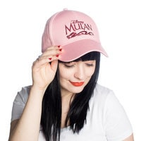 Image of Mulan Baseball Cap for Adults by Cakeworthy # 5