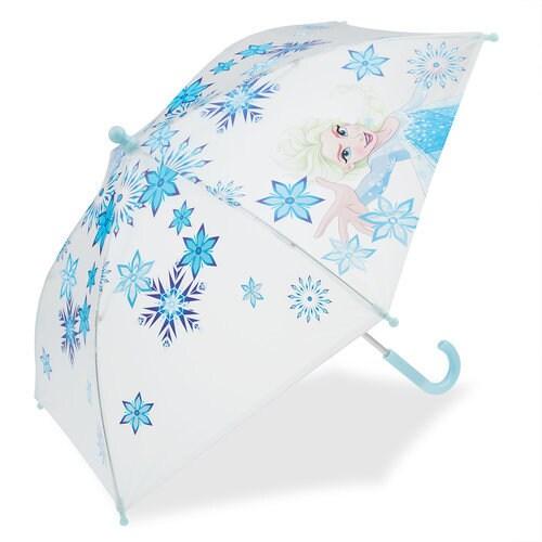 Elsa Umbrella For Kids Frozen Shopdisney