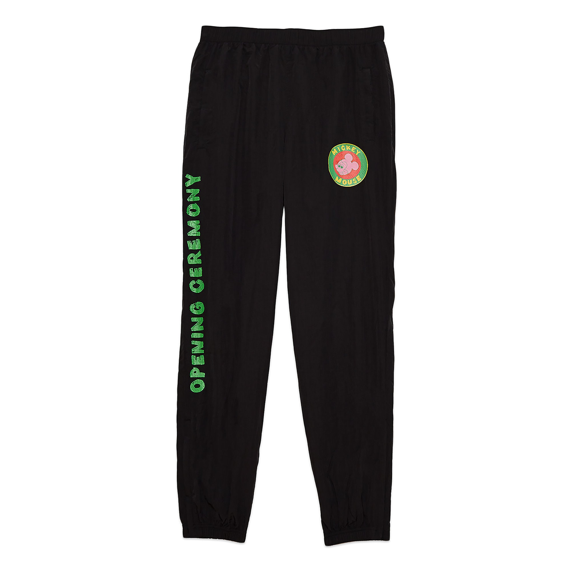Mickey Mouse Track Pants for Adults by Opening Ceremony