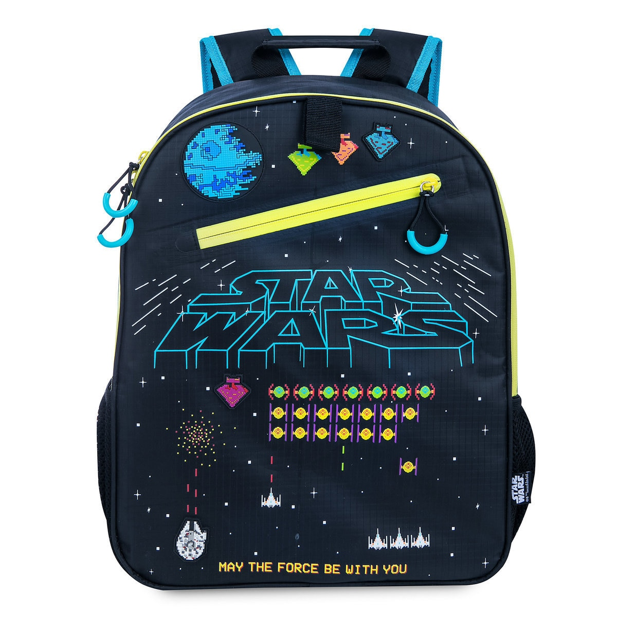 ac1d9e0b306 Product Image of Star Wars Backpack for Kids - Personalizable   1