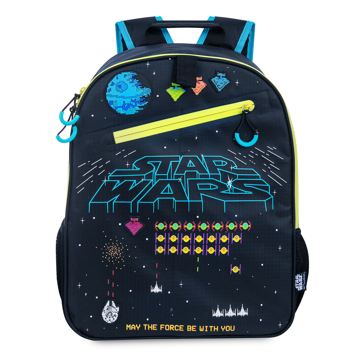 2cd7fc89c548 Product Image of Star Wars Backpack for Kids - Personalizable   1