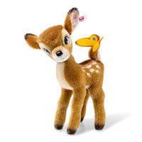 Bambi Collectible by Steiff - 8'' - Limited Edition