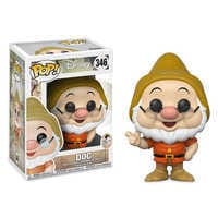 Image of Doc Pop! Vinyl Figure by Funko # 1