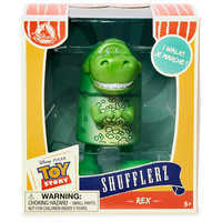 Image of Rex Shufflerz Walking Figure - Toy Story # 1