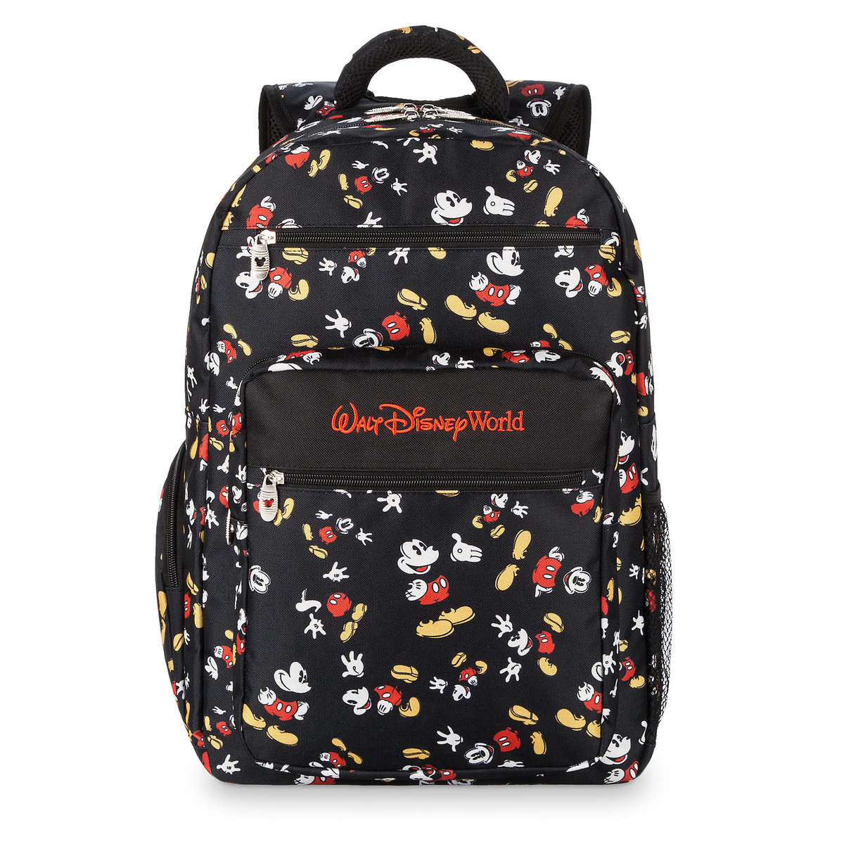83dda41a25a Product Image of Mickey Mouse Backpack - Walt Disney World   1