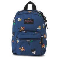 Image of Mickey Mouse and Friends Lil' Break Pouch by JanSport # 2