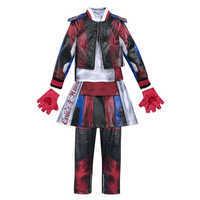 Image of Evie Costume for Kids - Descendants 3 # 1