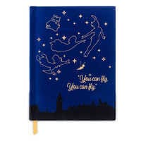 Image of Peter Pan Journal # 1