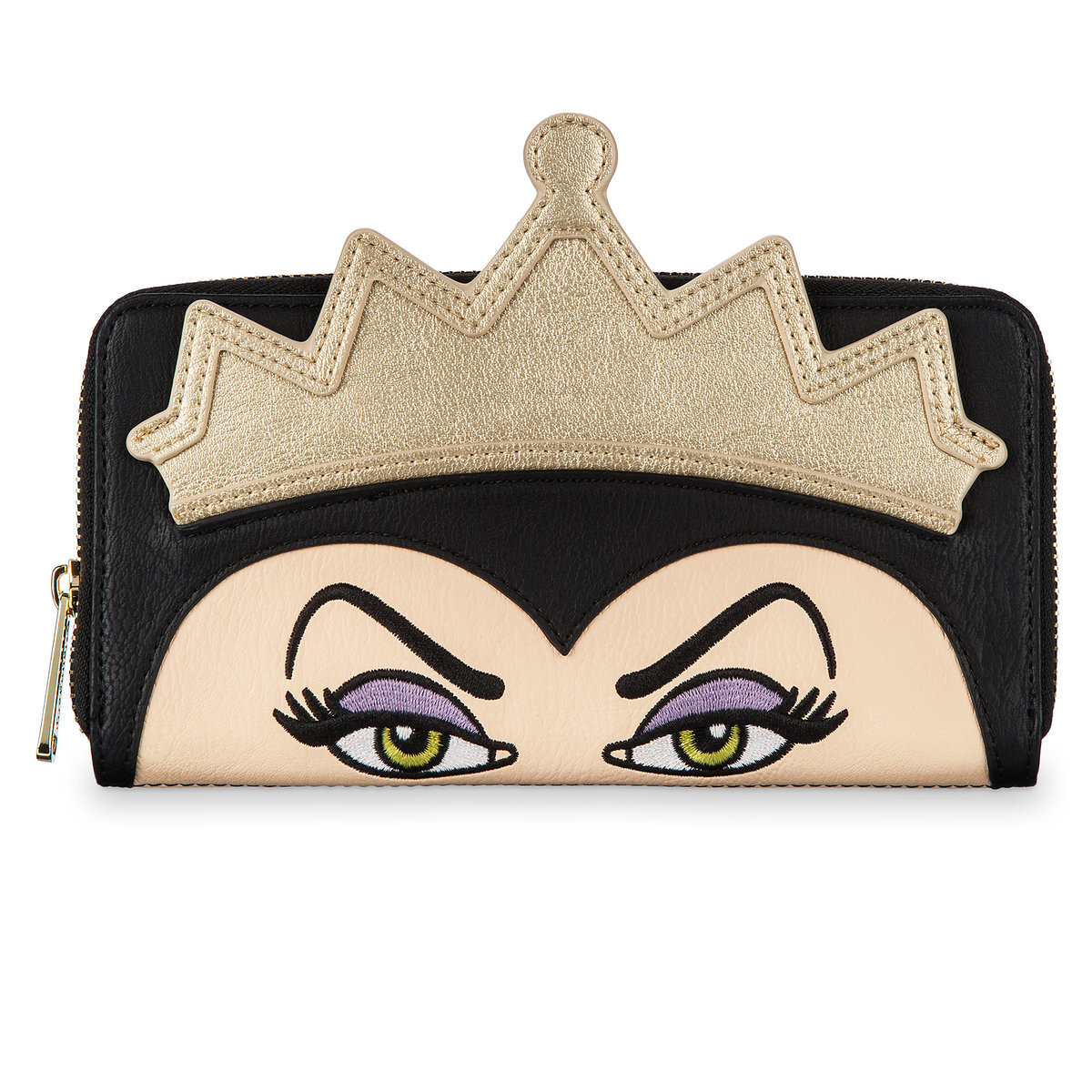 e37cd4d9b2c Product Image of Evil Queen Wallet by Loungefly   1