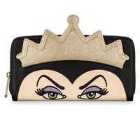 Image of Evil Queen Wallet by Loungefly # 1