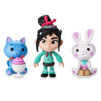 Vanellope Action Figure Set - Ralph Breaks the Internet - 샵디즈니 Disney Toybox