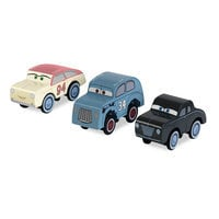 Cars 3 Thomasville 3-Pack by KidKraft