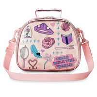 Image of Disney Princess Icons Lunch Tote for Kids # 1