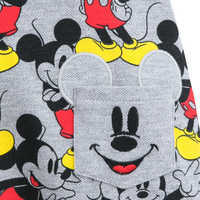 Image of Mickey Mouse Romper for Baby # 4