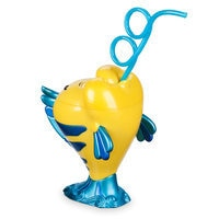 Image of Flounder Novelty Cup - Oh My Disney # 4