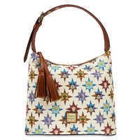 Image of Parks Passport Satchel by Dooney & Bourke - Walt Disney World # 1