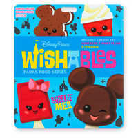 Image of Disney Parks Wishables Mystery Plush - Parks Food Series # 4