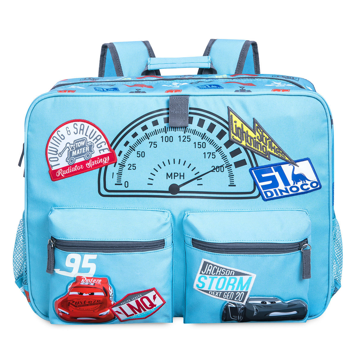 b4f134e9d22 Product Image of Cars 3 Backpack - Personalizable   1