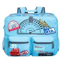 Deals on Cars 3 Backpack Personalizable