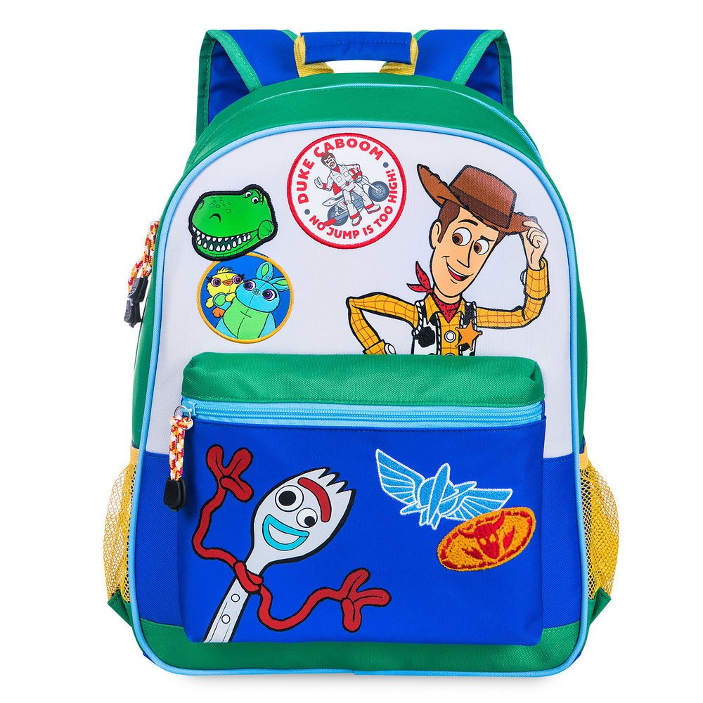Toy Story 4 Backpack - Personalized Official shopDisney