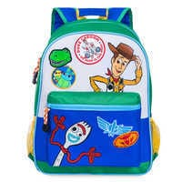Image of Toy Story 4 Backpack - Personalized # 1