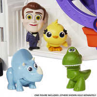 Image of Buzz Lightyear Star Adventure Play Set - Toy Story 4 # 5