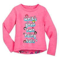 Image of Disney Princess Faces and Icons T-Shirt for Girls # 1