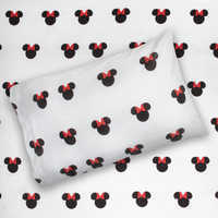 Image of Minnie Mouse Sheet Set - Twin / Full # 1
