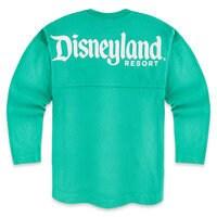 Disneyland Spirit Jersey for Kids - Aqua