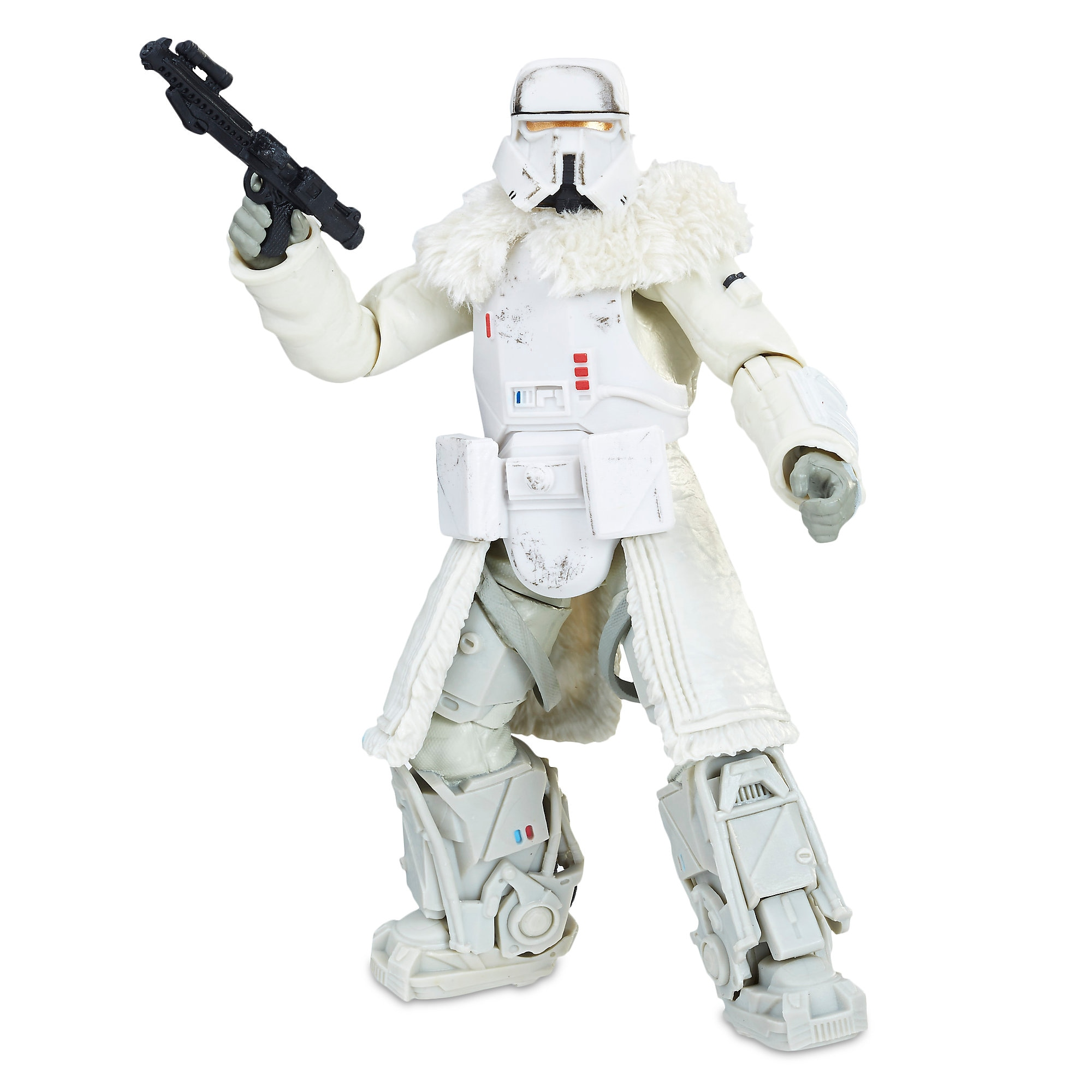Range Trooper Action Figure - Solo: A Star Wars Story - The Black Series