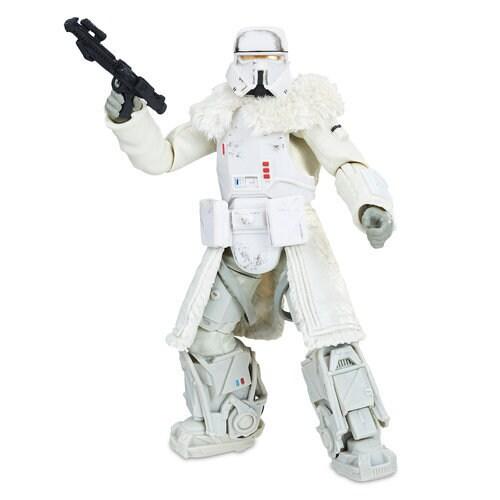 Range Trooper Action Figure Solo A Star Wars Story