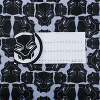 Image of Black Panther Backpack - Personalized # 7