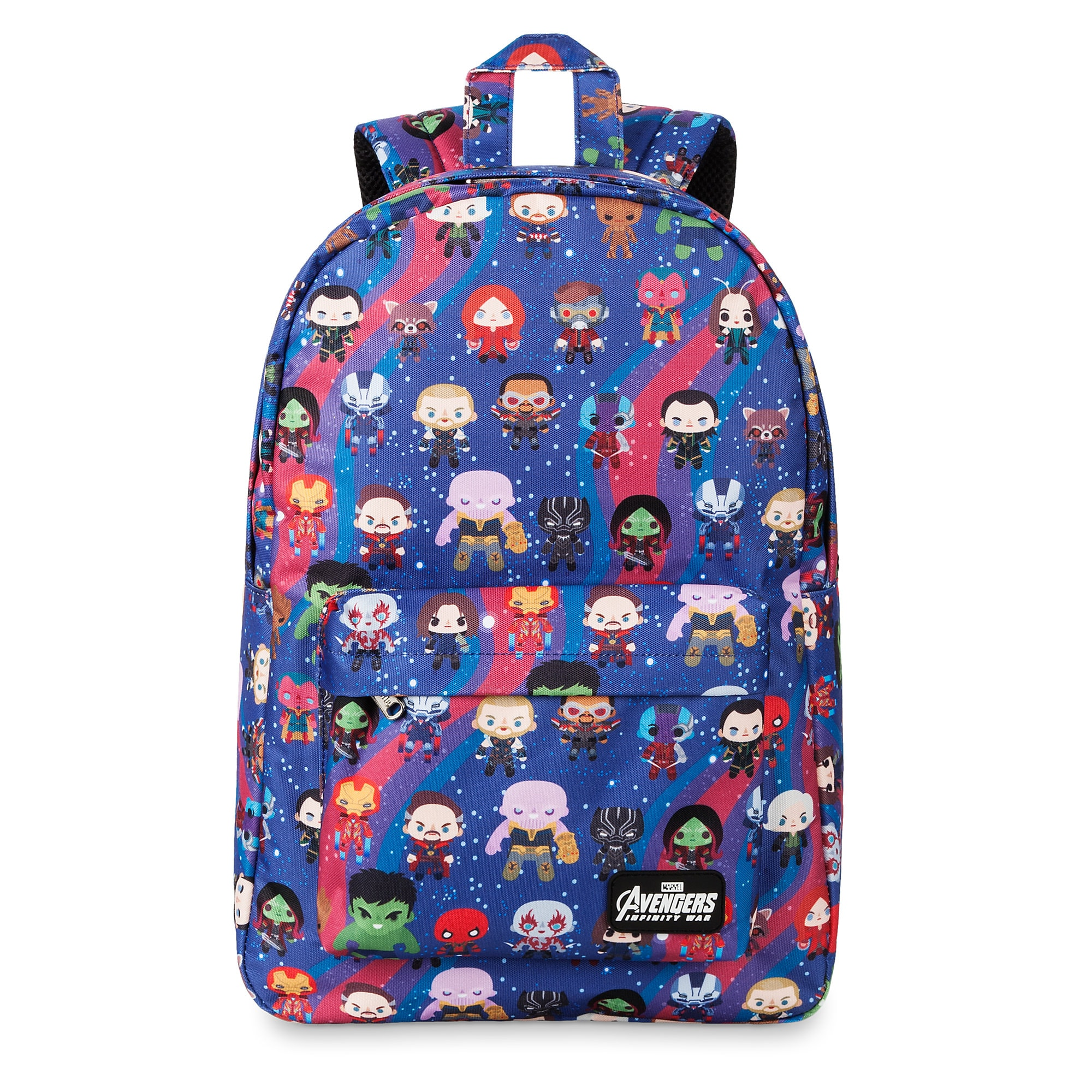 c643adf59d Marvel s Avengers  Infinity War Backpack by Loungefly