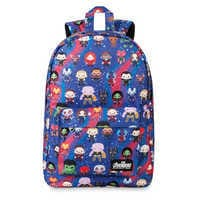 Image of Marvel's Avengers: Infinity War Backpack by Loungefly # 1