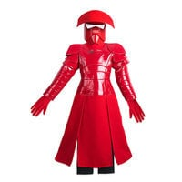 Image of Deluxe Praetorian Guard Costume for Kids - Star Wars: The Last Jedi # 2