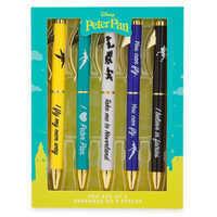 Image of Peter Pan Pen Set # 2