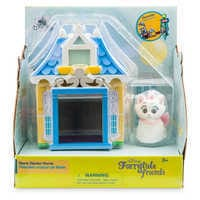 Image of Marie Starter Home Playset - Disney Furrytale friends # 6