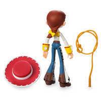 Image of Jessie Action Figure - PIXAR Toybox # 3