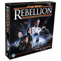 Image of Star Wars: Rebellion Board Game - Rise of the Empire Expansion # 1