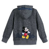 Image of Mickey Mouse and Friends Knit Hoodie for Boys - Walt Disney World 2019 # 2