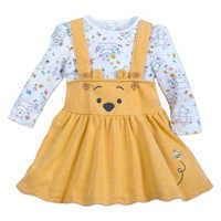 Image of Winnie the Pooh Jumper Set for Baby # 1
