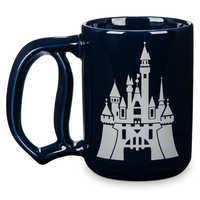 Image of Mickey Mouse Collegiate Mug - Disneyland # 2