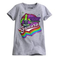Gamora Tee for Girls - Guardians of the Galaxy - Mission: Breakout