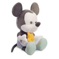 Image of Mickey Mouse Plush for Baby - Small # 2
