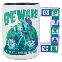 Image of Toy Story Mug # 1
