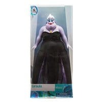 Image of Ursula Classic Doll - The Little Mermaid - 12'' # 2