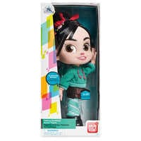 Image of Vanellope Talking Action Figure - Ralph Breaks the Internet # 2
