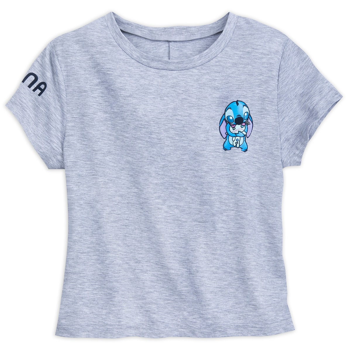 dc3f45273509 Product Image of Stitch Fashion Top for Women # 1