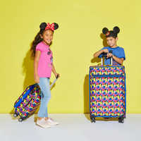 Image of Mickey Mouse Icon Luggage - Small - Walt Disney World # 2