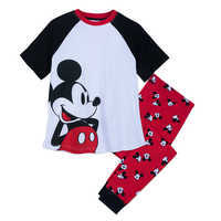 Image of Mickey Mouse PJ PALS for Men # 1